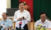 Gian lận chấm thi ở Sơn La: Dữ liệu bài thi gốc bị 'mất tích', thí sinh đợi điểm sau kết luận điều tra