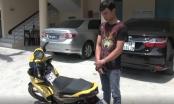 Khánh Hòa: Bắt tại trận đối tượng trộm cắp tài sản