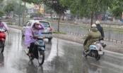 Dự báo thời tiết ngày 27/7: Hà Nội tiếp tục mưa rào và dông