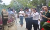 Nghĩa cử đáng ghi nhận của những người làm báo tại Quảng Trị