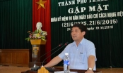 Thanh Hóa: Xin ý kiến Tỉnh ủy hủy 6 trường hợp bổ nhiệm lãnh đạo phòng trái quy định
