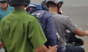 Lâm Đồng: Phát hiện tên trộm xe máy, một người đàn ông quật ngã đối tượng giữa đường