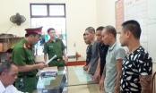 Hà Giang: Khởi tố 5 đối tượng giam giữ người trái luật để cưỡng đoạt 142 triệu đồng