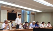 Phó Thủ tướng lắng nghe phản biện và đề xuất gải pháp về kỳ thi THPT quốc gia