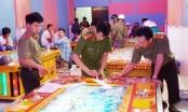 Kiên Giang: Triệt phá 2 tụ điểm đánh bạc trá hình bằng hình thức game bắn cá