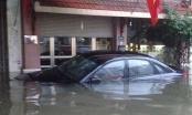 Xe ngập nước bổ máy trăm triệu, bán rẻ khách không biết vẫn tranh nhau