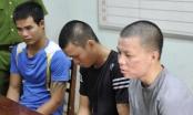 Đắk Lắk: Bắt 4 thanh niên chuyên đi đục két sắt trộm tài sản
