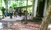 Thông tin mới nhất vụ thiếu niên 13 tuổi tự sát sau khi bắn chết bạn ở Nghệ An
