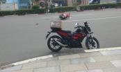 Bình Dương: Va chạm xe máy, 2 người bị thương