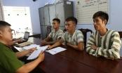 Thừa Thiên Huế: Công an huyện Phú Lộc liên tục bắt giữ những đối tượng chôm xe máy
