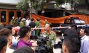 Thông tin mới nhất vụ 3 người tử vong sau tiếng nổ súng kinh hoàng tại Điện Biên