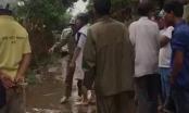 Hưng Yên: 2 vợ chồng bị kẻ bịt mặt ra tay sát hại trong đêm