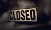 Slide - Điểm tin thị trường: Mỗi ngày có hơn 260 doanh nghiệp đóng cửa