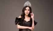 Dy Khả Hân vượt qua áp lực bệnh tật tại Hoa hậu Việt Nam Thế giới 2018