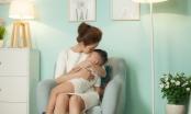 Ngắm bộ ảnh ngọt ngào của Hoa hậu Jennifer Phạm và con trai 20 tháng tuổi