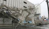 Chưa có công dân Việt bị ảnh hưởng vì bão Jebi ở Nhật