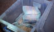 Công an tiết lộ số tiền 2 nghi can cướp được ở ngân hàng tại Khánh Hòa