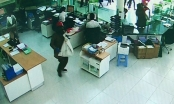 Tin nhanh ngày 7/9/2018: Khánh Hòa - Bắt nhóm đối tượng cướp ngân hàng
