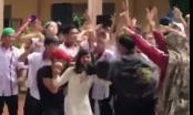 Đắk Lắk: Sở GD-ĐT chấn chỉnh trường để học sinh nhảy nhót không phù hợp trong ngày khai giảng