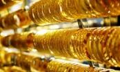 Giá vàng hôm nay 8/9: USD tụt giảm, vàng tăng dựng đứng