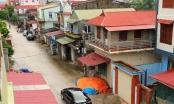 Slide Địa ốc: Dãy phố mọc trái phép trên đất nông nghiệp tại Bắc Ninh