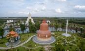Chiêm ngưỡng 4 công trình kiến trúc Phật giáo tại Việt Nam