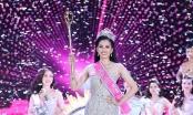 Hoa hậu Việt Nam 2018: Danh hiệu cao quý gọi tên Trần Tiểu Vy