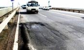 Hà Nội: Đoàn chuyên gia Nga sẽ sang tìm phương án sửa chữa mặt cầu Thăng Long