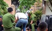 Huế: Khống chế, bắt giữ thanh niên ngáo đá đập phá đồ đạc gia đình