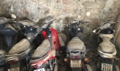 Thừa Thiên Huế: Công an huyện Phong Điền truy tìm chủ sở hữu xe mô tô, xe máy
