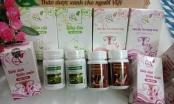 Bản tin Sức khỏe và Tiêu dùng Plus: Những cảnh báo cần thiết trong việc mua, sử dụng thần dược giảm cân