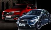 Bản tin Xe Plus: Vì sao nhiều mẫu xe của Chevrolet ngừng cung cấp ra thị trường