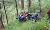 Lâm Đồng: Tạm dừng tour du lịch mạo hiểm ở thác Datanla
