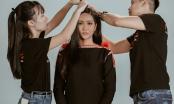 """Hoa hậu H'Hen Niê bật mí về bộ ảnh """"ba trong một"""" đầy thú vị"""