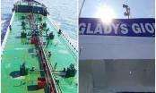 Ai là chủ nhân 1 triệu lít xăng lậu bị cảnh sát biển bắt giữ?