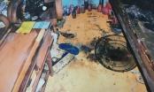 Gia Lai: Mâu thuẫn gia đình, chồng tạt xăng đốt vợ khiến 2 người bị bỏng nặng