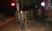 Vụ 2 đối tượng ôm lựu đạn cố thủ trong nhà: Thông tin chính thức từ Công an tỉnh Nghệ An