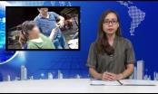Bản tin pháp luật: Cần làm rõ những tổ chức, cá nhân tiếp tay cho đối tượng bảo kê chợ Long Biên?