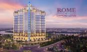 Phuc Khang Corporation phát triển dự án mới lấy cảm hứng từ thành Rome