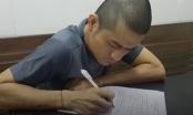 Nghệ An: Khởi tố đối tượng cầm lựu đạn cố thủ trong nhà