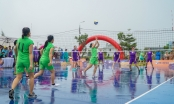 Đà Nẵng: Khai mạc giải bóng chuyền nữ ngành giáo dục quận Ngũ Hành Sơn