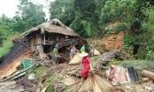 Hà Giang: Sau mưa lớn hai bố con chết và mất tích, lũ ống cuốn đi hàng tỷ đồng