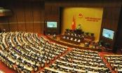 Khai mạc Kỳ họp thứ 6, Quốc hội khóa XIV