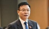 Bộ trưởng Bộ Tư pháp Lê Thành Long nhận phiếu tín nhiệm cao