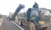 Tổ chức thu phí trở lại sau khi sửa chữa cao tốc Đà Nẵng - Quảng Ngãi