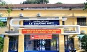 Chủ tịch tỉnh Thừa Thiên Huế yêu cầu xử lý khẩn trương vụ trường Tiểu học xuống cấp