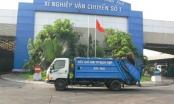 Sau án phạt gần 1,2 tỷ đồng, Công ty CP Môi trường đô thị Đà Nẵng thay tướng