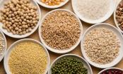 Mẹo giảm cân bằng ngũ cốc: An toàn và hiệu quả