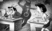 Quấy rối tình dục tại nơi làm việc: Làm gì để phá bỏ tình trạng im lặng ?