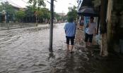 Thái Bình: Hơn 10 năm, người dân bị đày trong ngập úng